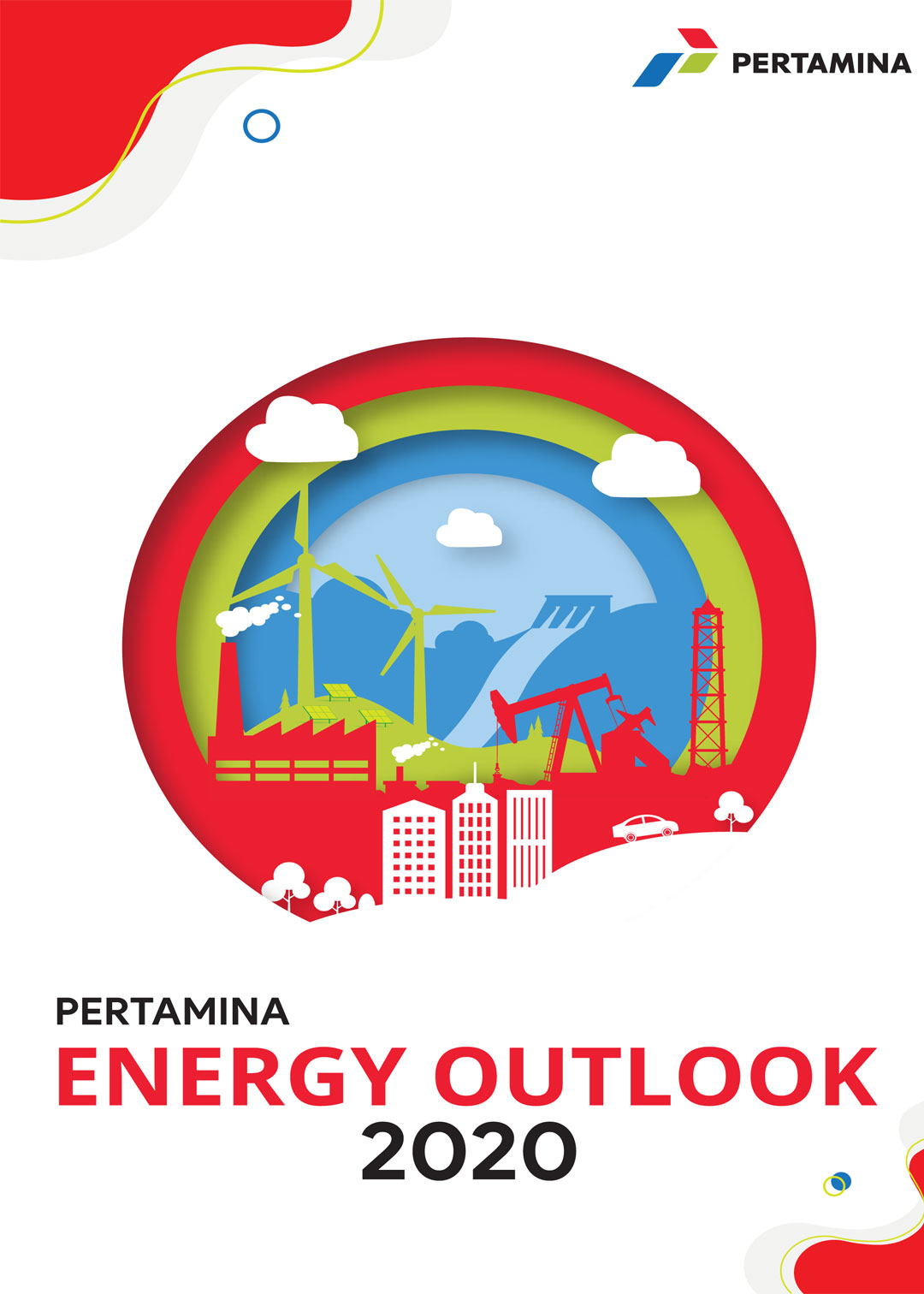Pertamina Energy Outlook 2020