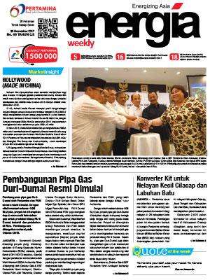 Energia Weekly Edisi 46