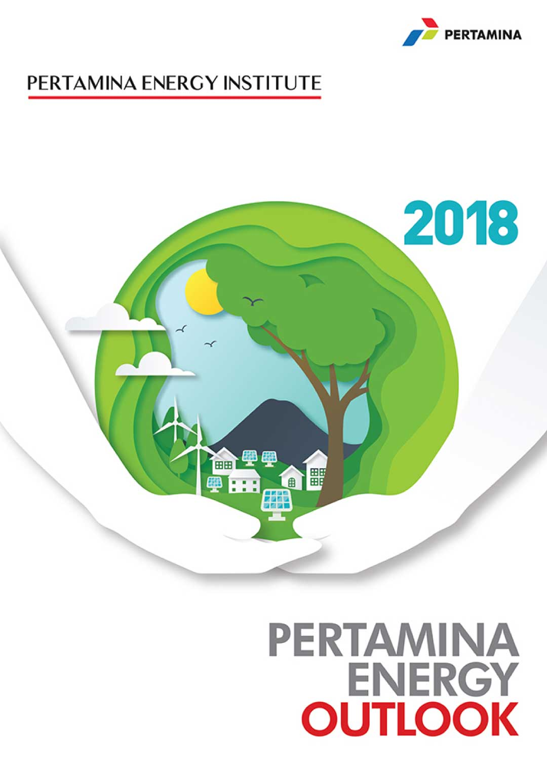 Pertamina Energy Outlook 2018
