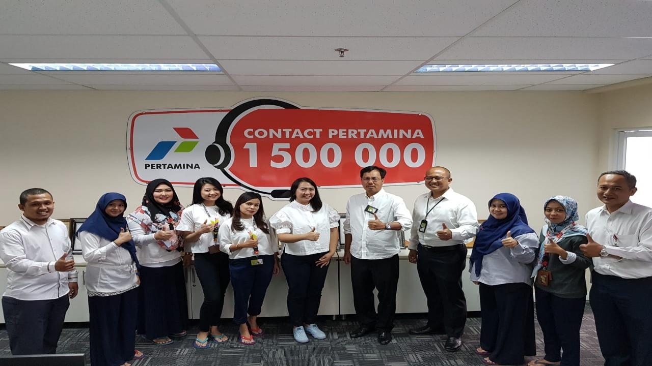 mas ud khamid contact pertamina 1 500 000 harus memberikan layanan kepada pelanggan pt pertamina persero mas ud khamid contact pertamina 1 500