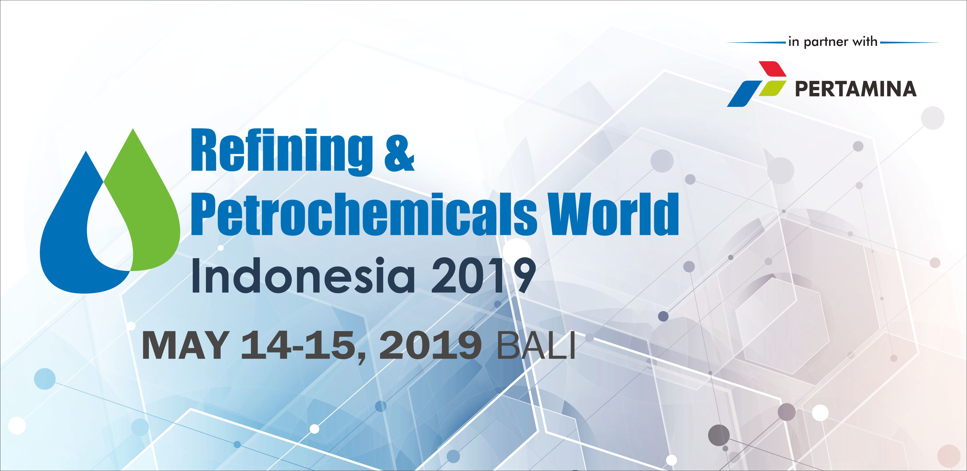 Refining & Petrochemicals World Indonesia 2019