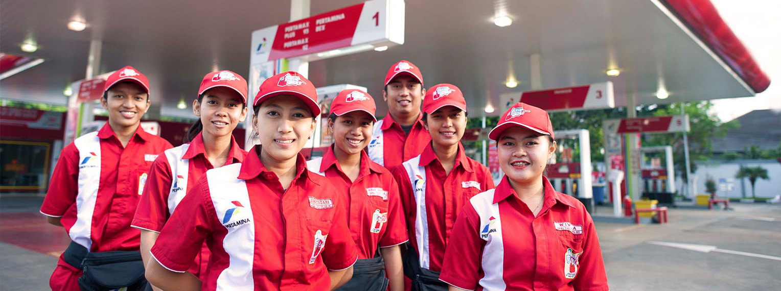 Image result for pt pertamina