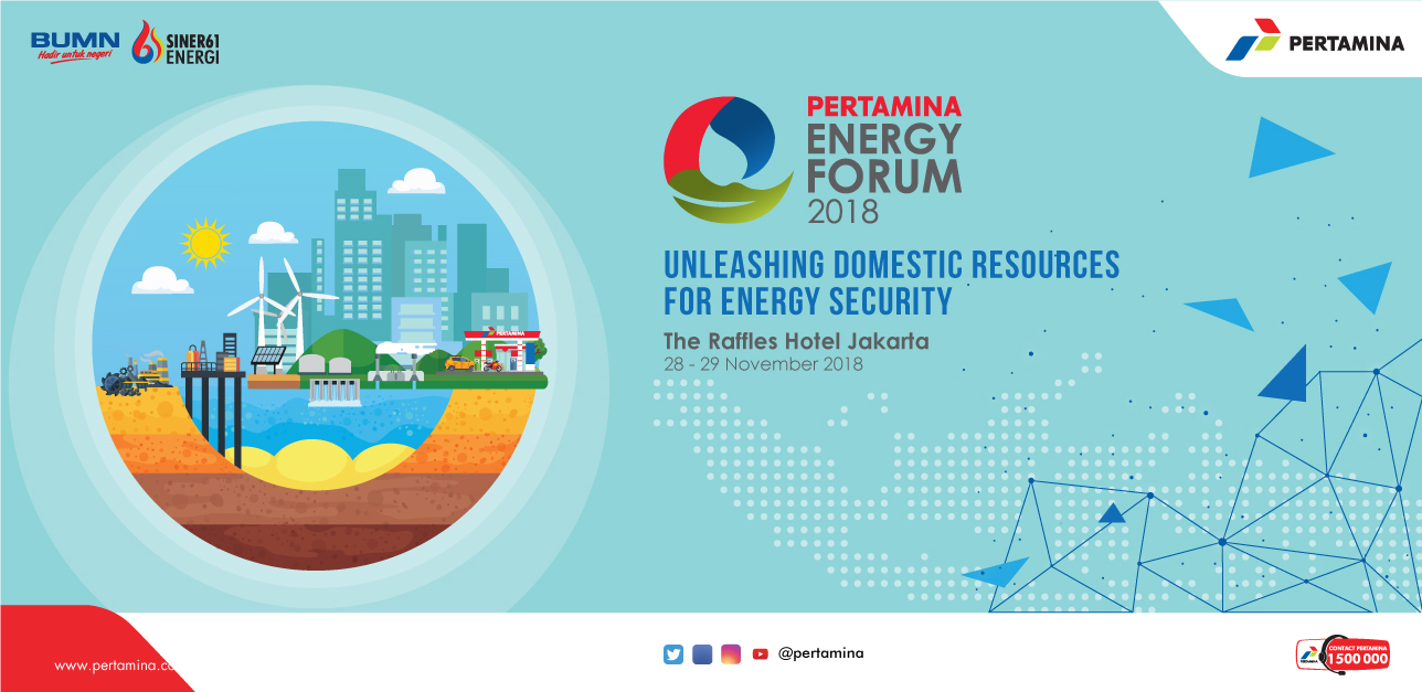 PERTAMINA ENERGY FORUM